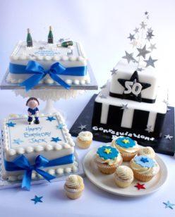 Last Minute Karens Cakes