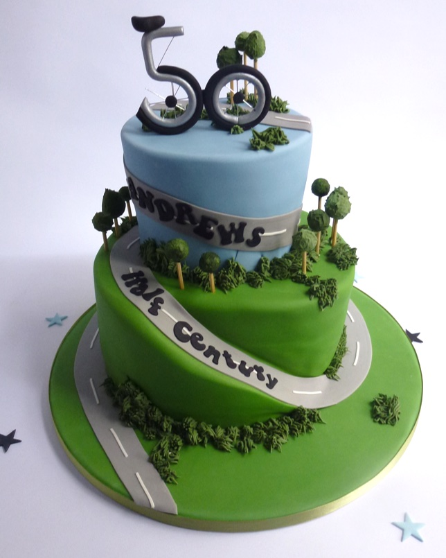 Wedding Cakes  Tier Round
