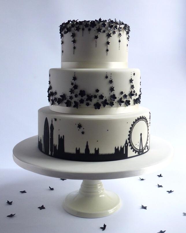 Wedding Cakes Rosalind Millar Cakes