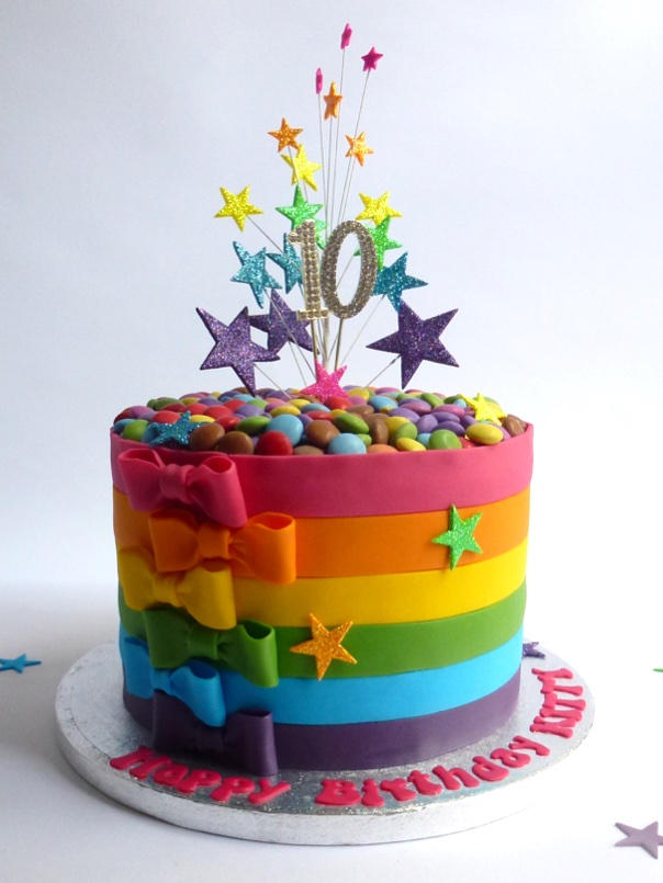 Cake Decorating London
