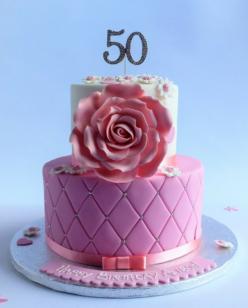 Elegant rose 644x805