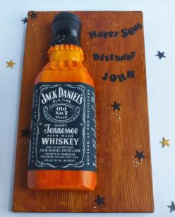 Jack Daniels 664x805