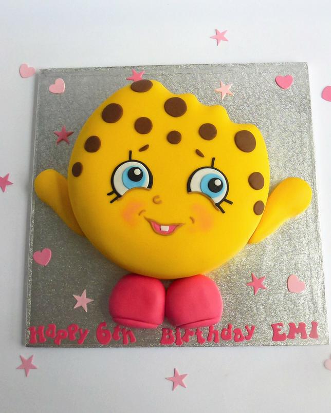 Cakes By Karen Gluten Free