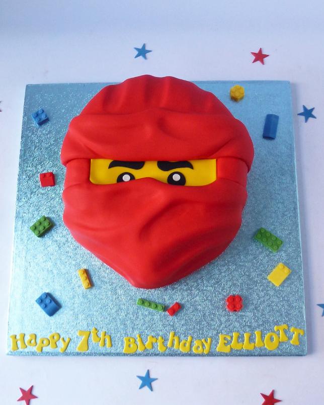 lego ninjago cake karen s cakes